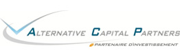 ALTERNATIVE CAPITAL PARTNERS – ACP