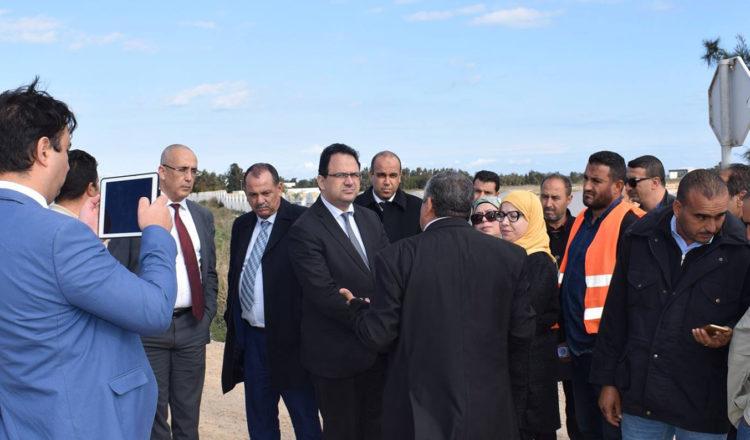 Forum régional de l'Investissement et du PPP du Gouvernorat de Médenine