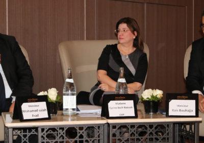 Workshop de présentation du projet de nouveau Code du Capital Investissement
