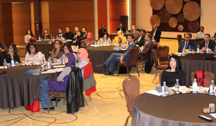 Séminaire de Formation Technique ayant pour thème : l'Evaluation des entreprises