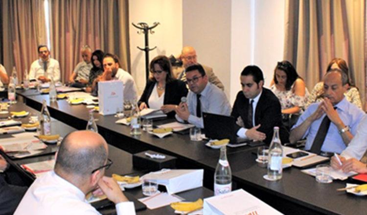 Journée d'information ATIC-TIA sur le thème : « Incitations et mesures d'appui à l'investissement en capital »