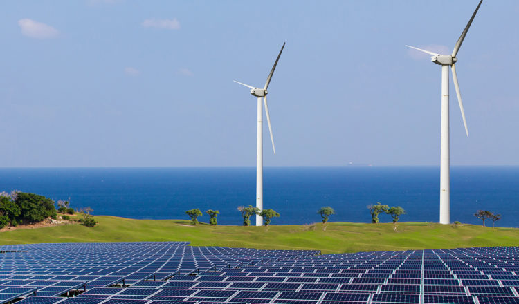 Promouvoir l'investissement dans les énergies renouvelables en Tunisie