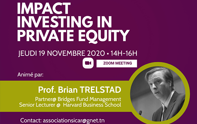 Impact Investing In Private Equity